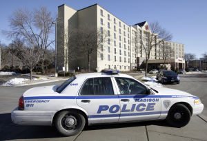 Analysis: Blacks in Madison arrested at more than 10 times rate of whites