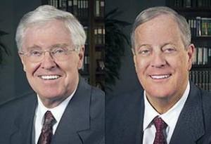 David Koch: Scott Walker should be 2016 GOP nominee