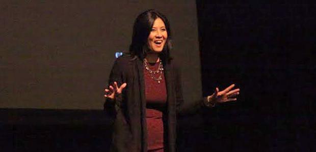 Author Sheryl WuDunn visits UW-Madison, addresses socioeconomic inequity