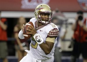 Video: How did Jameis Winston's pro day impact his draft stock?
