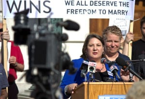 Federal Judge Rules Wisconsin Same-Sex Marriage Ban Unconstitutional