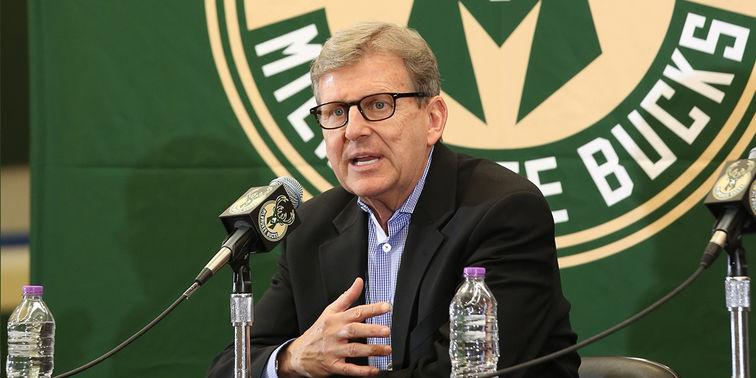 Tom Oates: Getting top-notch successor to departed GM John Hammond is crucial for Bucks