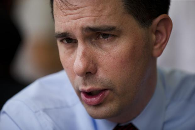 Plain Talk: America's worst governors — including Scott Walker — want to be president