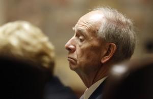 Justice Crooks will not recuse in Prosser discipline case