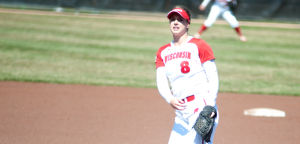 Softball: Win streak up to 10 after Badgers sweep Penn State