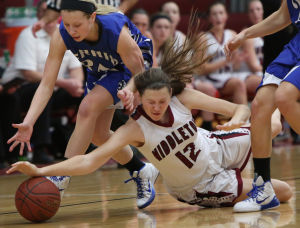 Photos: Middleton vs. Janesville Craig girls basketball