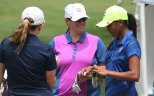Photos: Madison-area golfers wrap up play in NCAA Division III women's golf championships