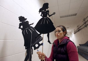 Photos: Plethora of puppets