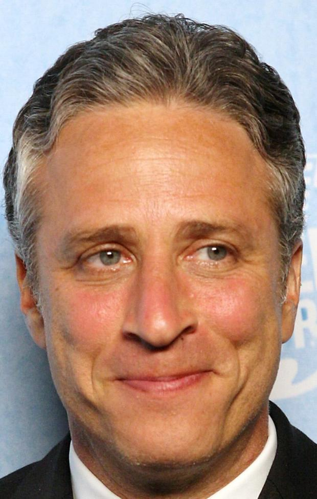 What to watch this week: Stewart says so long to 'Daily Show'