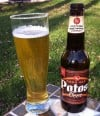Good Old Potosi golden ale