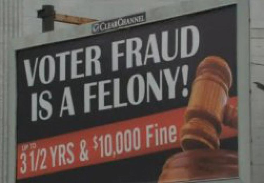 voter fraud case targets scott walker backer