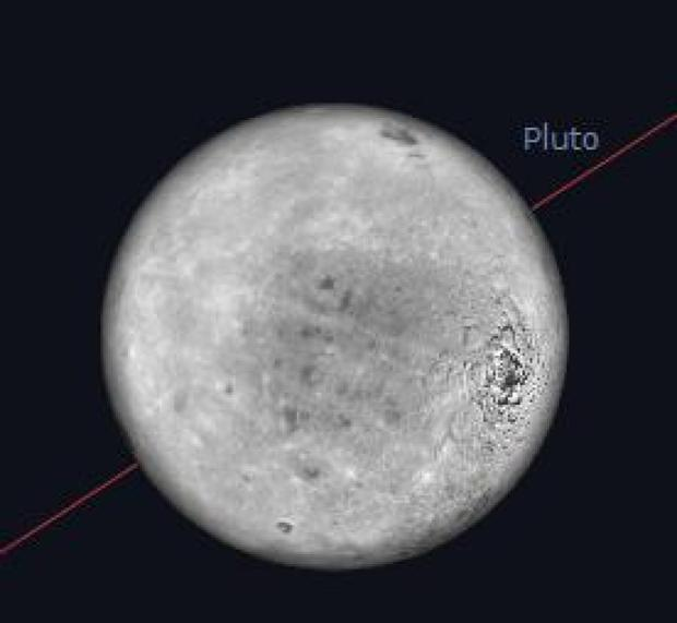 is pluto a planet really - photo #39