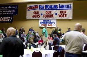 Recall aftermath: Public unions face uncertain future