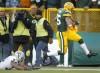 William Glasheen, Packers vs. Raiders