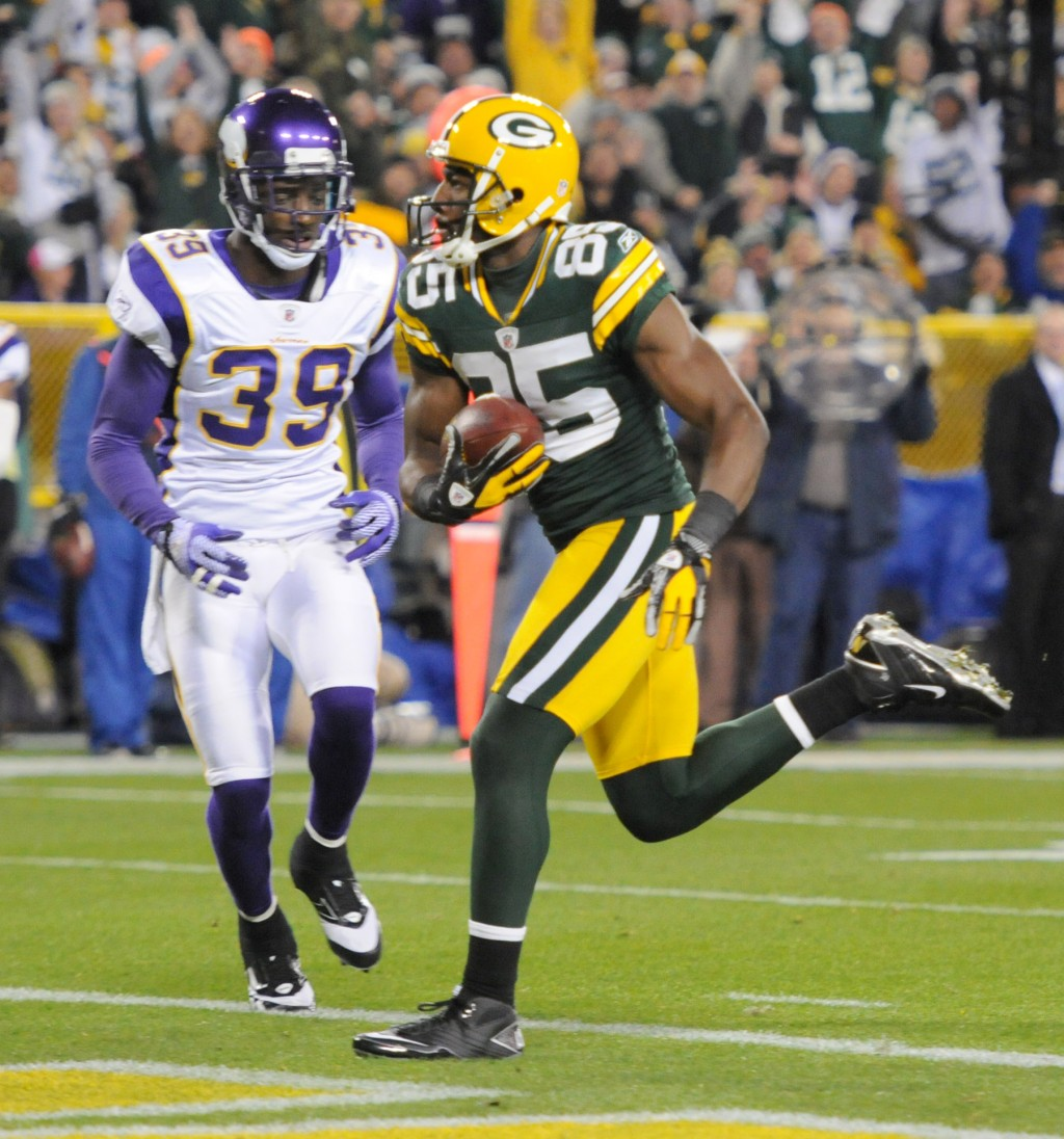 photos  packers vs  vikings   gallery