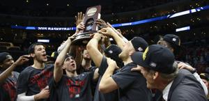 Back to the Final Four: Badgers beat Arizona once again