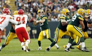 Packers: Matt Flynn, Scott Tolzien turn back-up QB derby into a photo finish