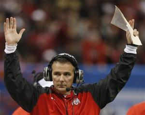 Video: Doug Chapman predicts Ohio State will disappoint in 2015