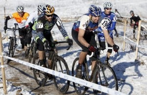 Photos: Cyclo-cross National Championships