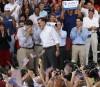 Walker with Paul Ryan and Mitt Romney