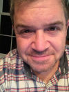 Patton Oswalt battles cinephilia and flopsweat in 'Silver Screen Fiend'