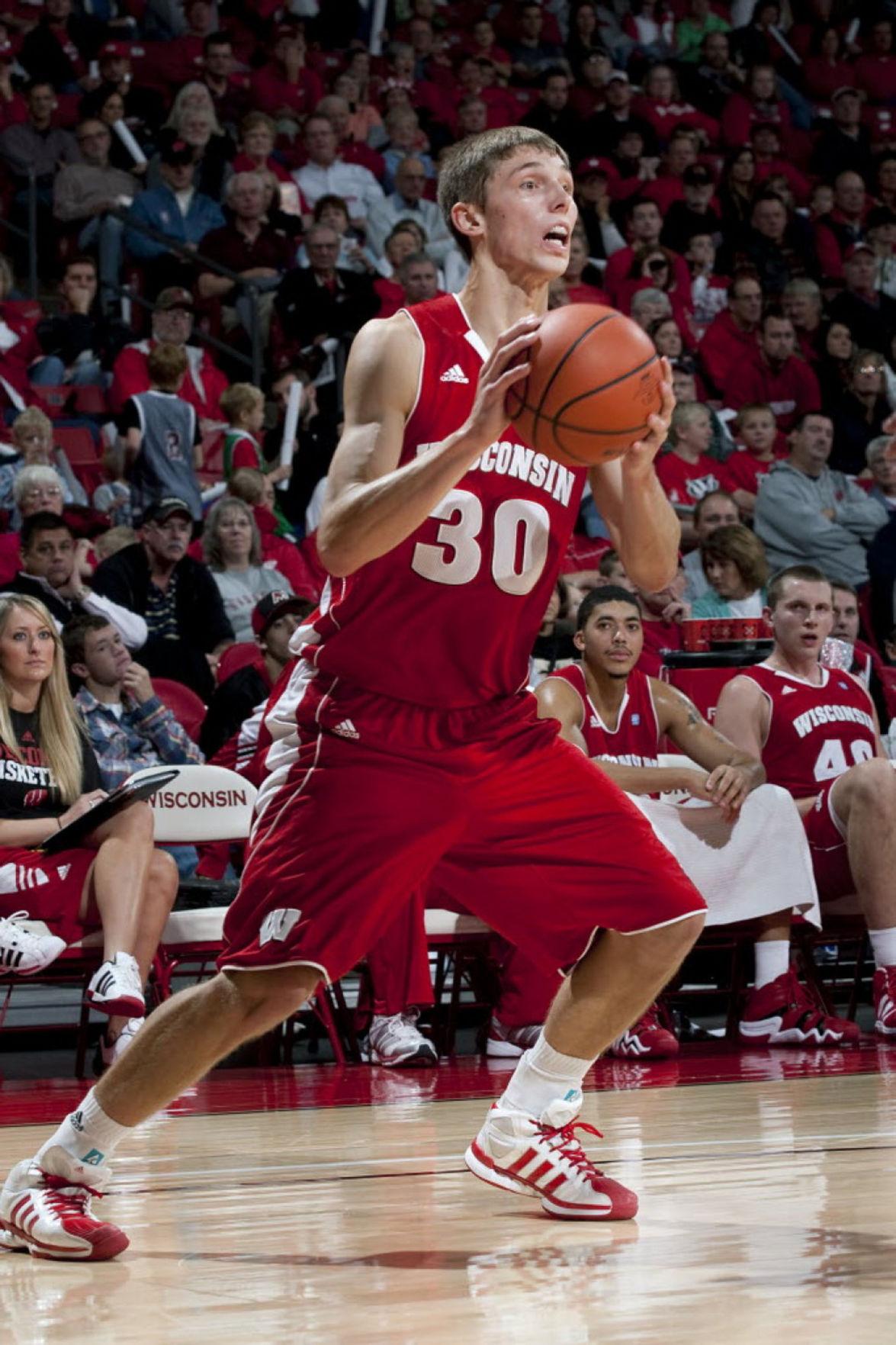 Badgers men's basketball: Recruiting class of 2011 much ...