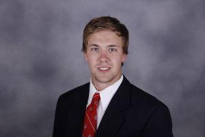 NCAA: Badgers - Joel Rumpel's 47 Saves Lead UW Over Michigan Tech