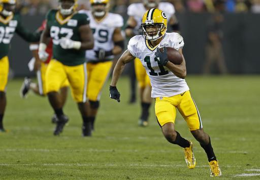 Green Bay Packers Trevor Davis Jerseys cheap
