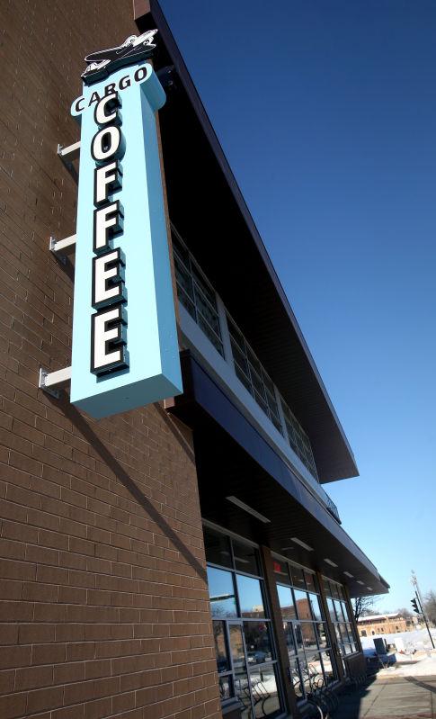Cargo Coffee East Washington