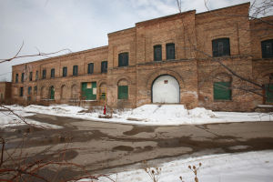 New proposals sought for rescuing Garver Feed Mill