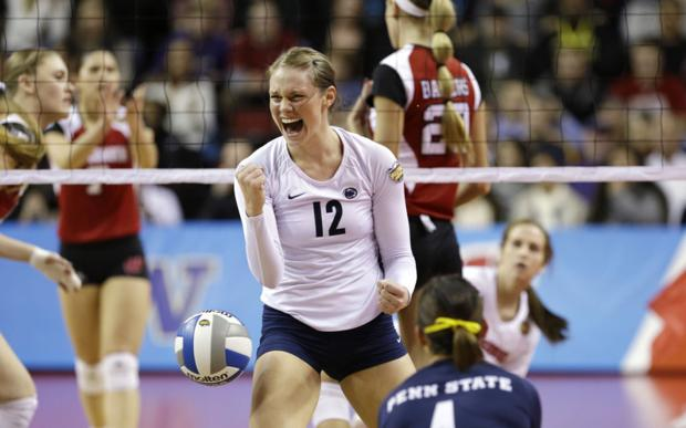 Badgers volleyball: Big Ten opener with Penn State to pit top-5 teams