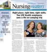Nursing Matters September 2014