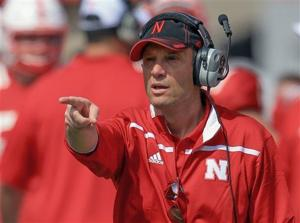 Video: Are Nebraska fans expecting too much this season?