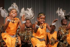 Weekly Top 5: Willy Street Fair, African Children's Choir, 'Good Will Hunting'