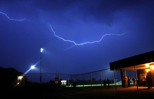 Severe weather warnings in Dane County down in June, first half of 2015