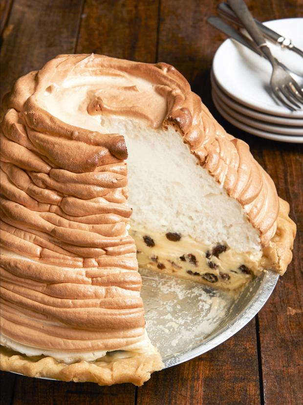 Norske Nook pies take center stage in new cookbook