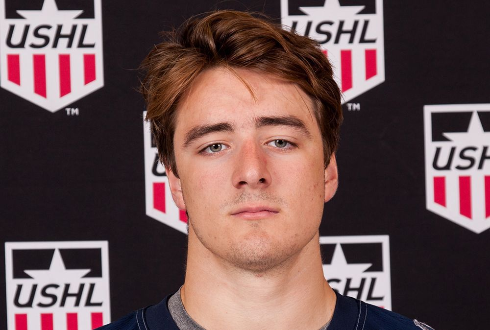 USHL: Capitols Forward, Badgers Recruit Mick Messner Picked For Prospects Game