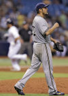 Brewers: Bats, bullpen falter in loss to Rays