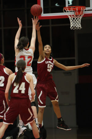 Prep girls basketball: La Follette's Barber-Smith commits to Kent State
