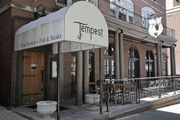 Restaurant review: The world is your oyster at Tempest brunch