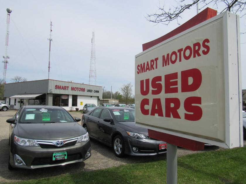 Smart Motors To Expand And Renovate Odana Road Used Car