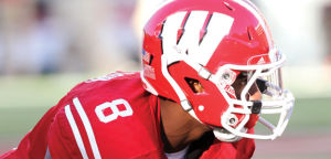 Questions for the Wisconsin defense