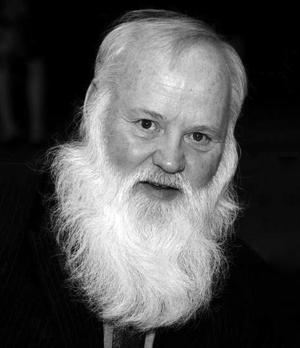 Larson, Roger James