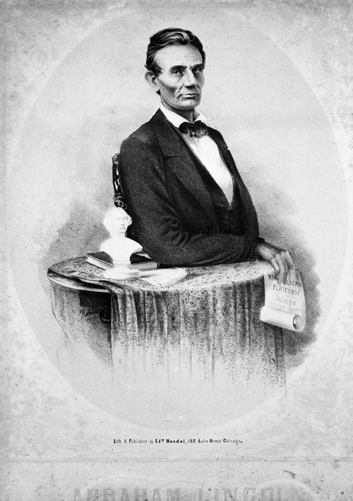 account of the life and presidency of abraham lincoln A self-made man the political life of abraham lincoln, 1809-1849 by sidney blumenthal 556 pp simon & schuster $35 another book about abraham lincoln and this the first of a multivolume .