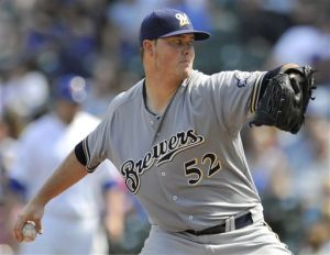 Video: Ron Roenicke on Brewers' 6th straight loss