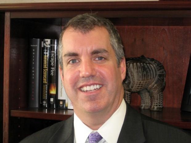 Craig Samitt