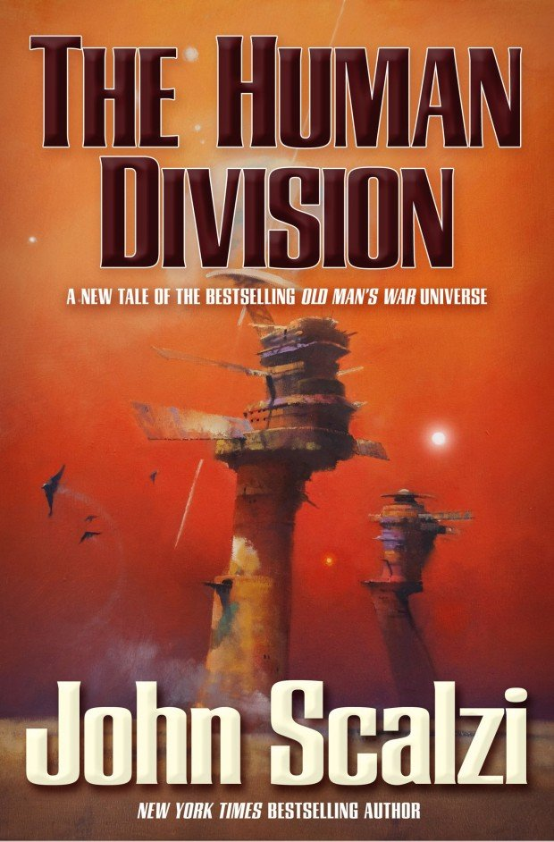 Sci-fi author John Scalzi on digital publishing, feminism and the Cubs