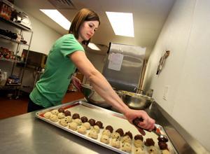 Photos: Paleo Mama Bakery