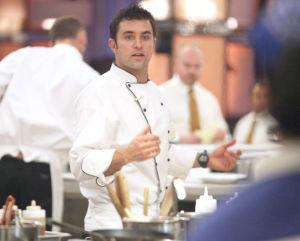 Q&A with Pardeeville grad who won 'Hell's Kitchen'