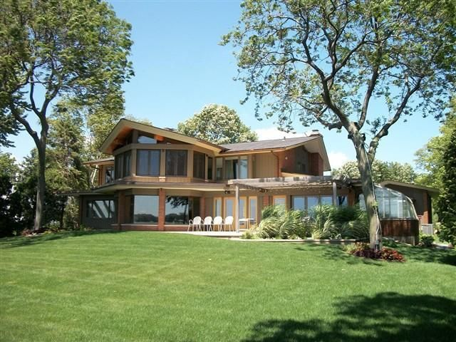 Here Are The 10 Most Expensive Single Family Homes For Sale In Dane County Madison Wisconsin
